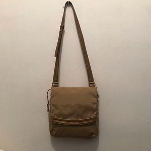 TUMI Travel Crossbody Bag